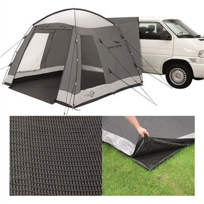 Easy Camp Fairfields Drive-away Awning Package Deal 2019