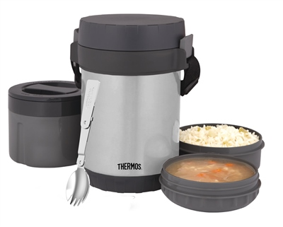 Thermos  Bento Food Pod 1.8L  - Click to view a larger image