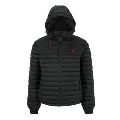 Blaze Wear - Men's Traveller Jacket - Black