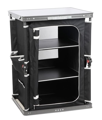 Royal Quick Collapse Storage Cupboard   - Click to view a larger image