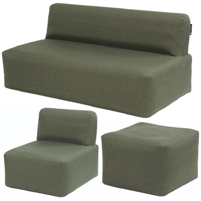 Outwell Lake Inflatable Seating Set 2019  - Click to view a larger image