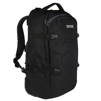 Regatta Paladin Carry On Wheeled Rucksack  - Click to view a larger image