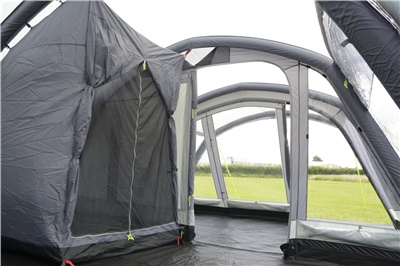 Kampa Croyde 6 Air Inner Tent 2019   - Click to view a larger image