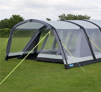 Kampa Croyde 6 Air Pro Canopy 2019   - Click to view a larger image