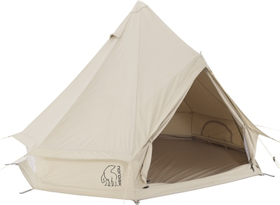 Nordisk Asgard 7.1m2 Bell Tent 2019   - Click to view a larger image
