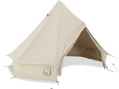 Nordisk Asgard 19.6m2 Bell Tent 2020  - Click to view a larger image