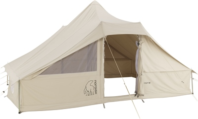 Nordisk Utgard 13.2m2 Tent 2019  - Click to view a larger image