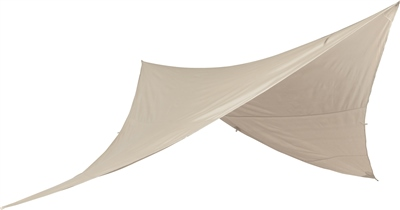 Nordisk Kari Diamond Tarp   - Click to view a larger image
