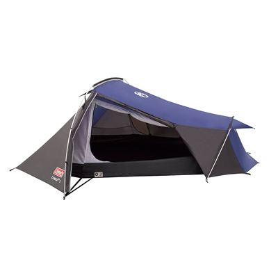 Coleman Cobra 3 Lightweight Tent 2019  - Click to view a larger image