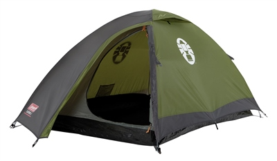 Coleman Darwin 2 Quick-Pitch Tent 2019   - Click to view a larger image