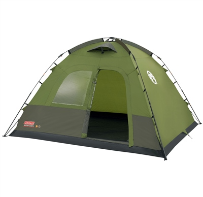 Coleman Instant Dome 5 Tent 2019   - Click to view a larger image