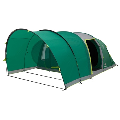 Coleman FastPitch Air Valdes 4 BlackOut Tent 2019  - Click to view a larger image