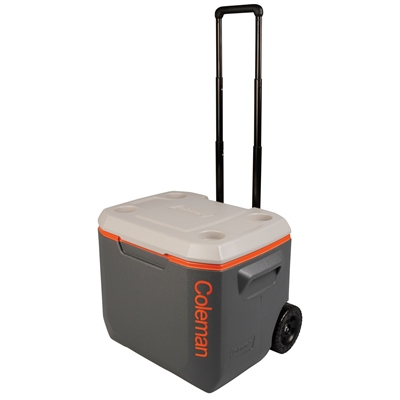 Coleman 50Qt Xtreme Wheeled Cooler 2019  - Click to view a larger image