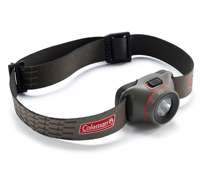 Coleman BatteryGuard 100L Head Torch 2019  - Click to view a larger image
