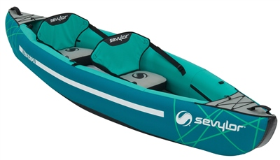 Sevylor - Waterton Inflatable Kayak 2019