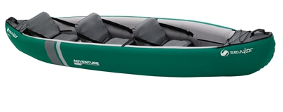 Sevylor Adventre Plus Inflatable kayak 2019  - Click to view a larger image