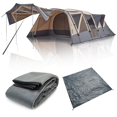 Zempire Aero TXL PRO TC Tent Package Deal 2020  - Click to view a larger image