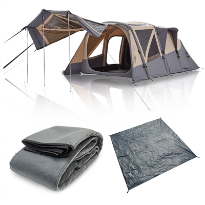 Zempire Aero TL PRO TC Tent Package Deal 2020  - Click to view a larger image
