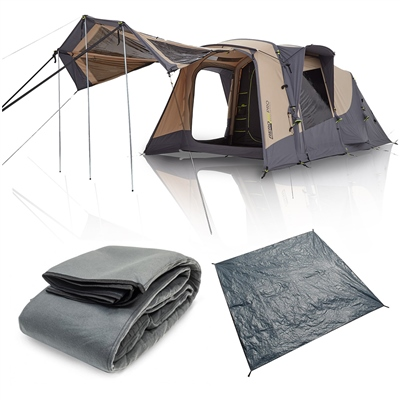 Zempire Zempire Aero TM PRO TC Tent Package Deal 2020  - Click to view a larger image