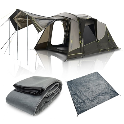 Zempire Aero TM PRO Tent Package Deal 2019   - Click to view a larger image