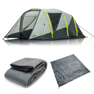 Zempire Aero TM Lite Tent Package Deal 2019  - Click to view a larger image