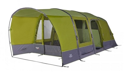 Vango Capri 400XL Air Tent 2018  - Click to view a larger image