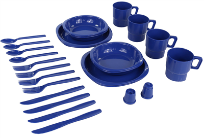 Regatta 4 Person Picnic Set 2019  - Click to view a larger image