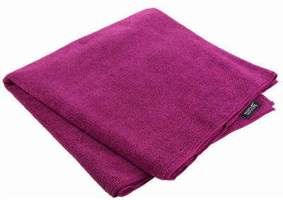 Regatta Large Travel Towel 2019  - Click to view a larger image