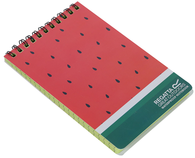 Regatta Waterproof Notebook 2019  - Click to view a larger image