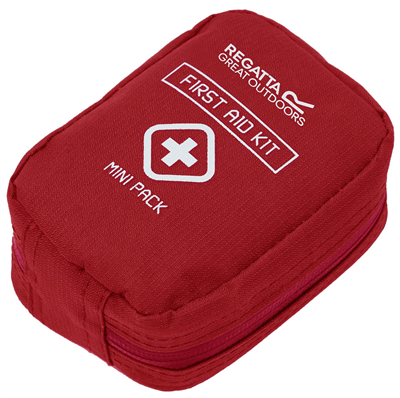 Regatta First Aid Kit 2020  - Click to view a larger image