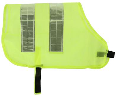 Regatta Reflective Dog Vest 2020  - Click to view a larger image