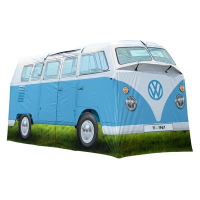 VW Samba Camper Van Tent  - Click to view a larger image
