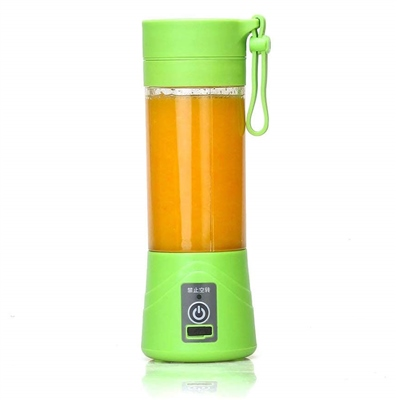 Camping World Portable Rechargeable Battery Juice Blender   - Click to view a larger image