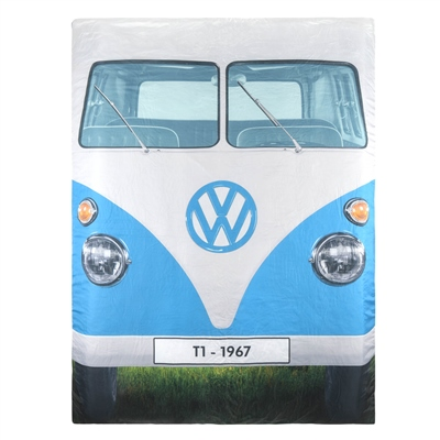 VW Double Sleeping Bag  - Click to view a larger image