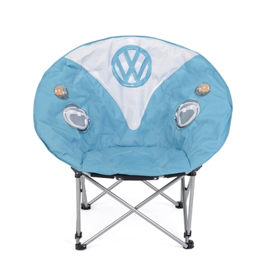 VW Folding Moon Chair  - Click to view a larger image