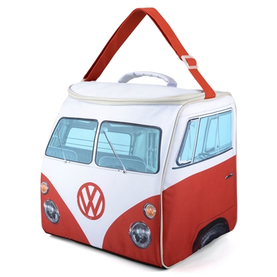 VW Camper Van Large Cooler  - Click to view a larger image