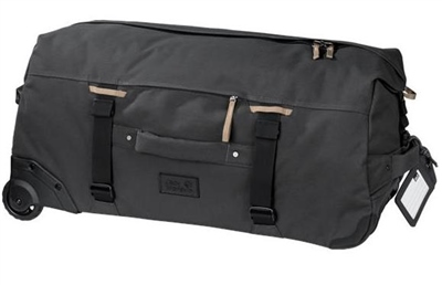 Jack Wolfskin Beat Train 70 Trolley Bag – Phantom