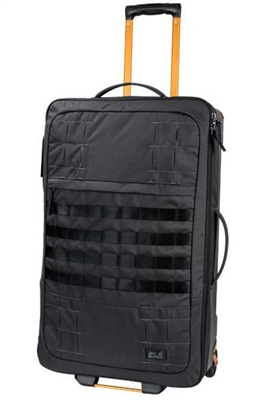 Jack Wolfskin TRT Rail 90 Trolley Bag – phantom