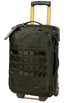 Jack Wolfskin - TRT Rail 40 Trolley Bag