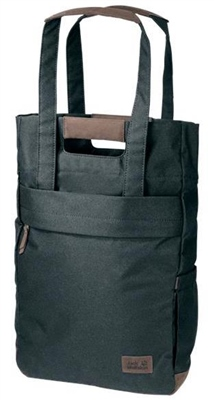 Jack Wolfskin Piccadilly Shopping Bag  - Click to view a larger image