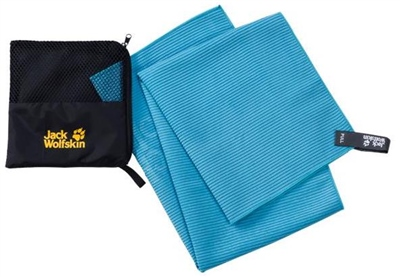 Jack Wolfskin Great Barrier Towel  - Click to view a larger image