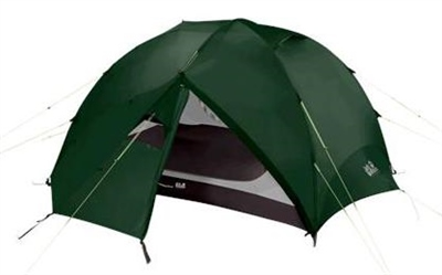 Jack Wolfskin Yellowstone III Tent  - Click to view a larger image