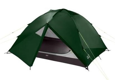 Jack Wolfskin Eclipse II Tent  - Click to view a larger image
