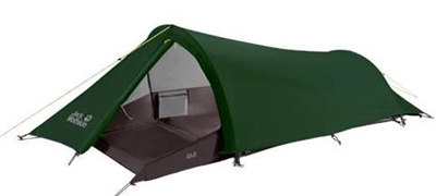 Jack Wolfskin Gossamer Tent 2019  - Click to view a larger image