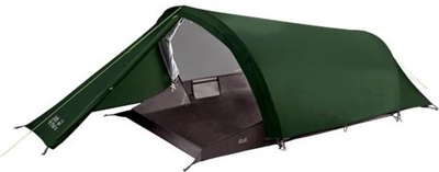 Jack Wolfskin Gossamer II Tent 2019  - Click to view a larger image