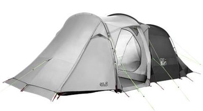 Jack Wolfskin Great Divide RT Tent - 2020  - Click to view a larger image