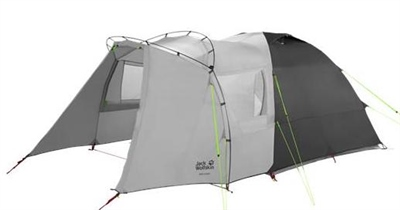 Jack Wolfskin Grand Illusion IV Tent 2020  - Click to view a larger image