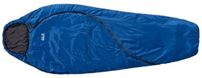 Jack Wolfskin Smoozip +3 Sleeping bag  - Click to view a larger image