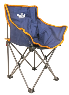 Royal Mini Tub Chair  - Click to view a larger image