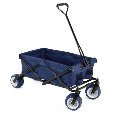 Yello Foldable Trolley   - Click to view a larger image